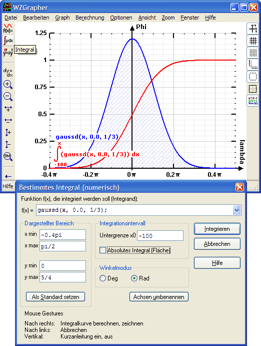incomplete gamma function calculator